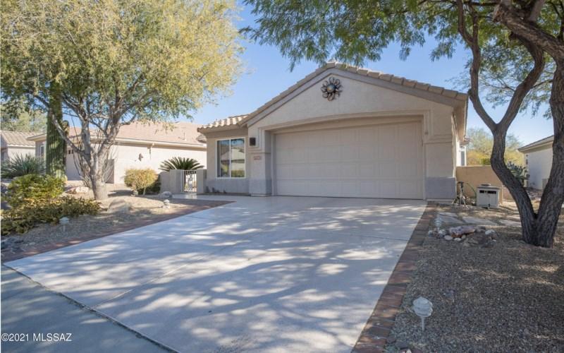 13542 N Sunset Mesa Drive, Marana, AZ 85658