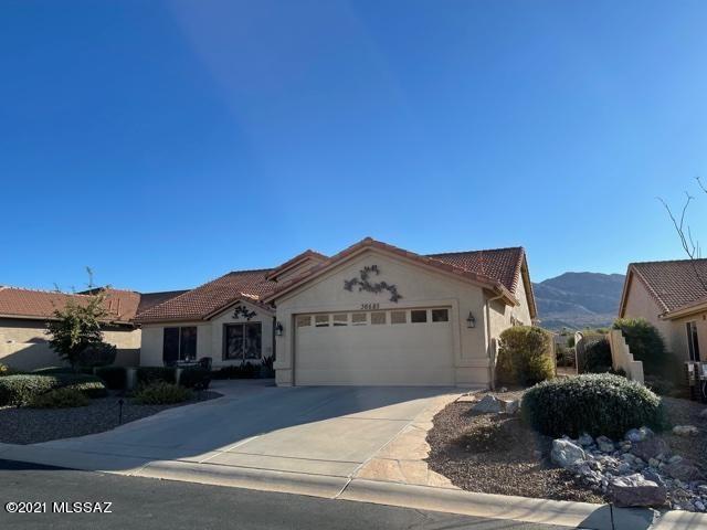 36685 S Stoney Flower Drive, Saddlebrooke, AZ 85739