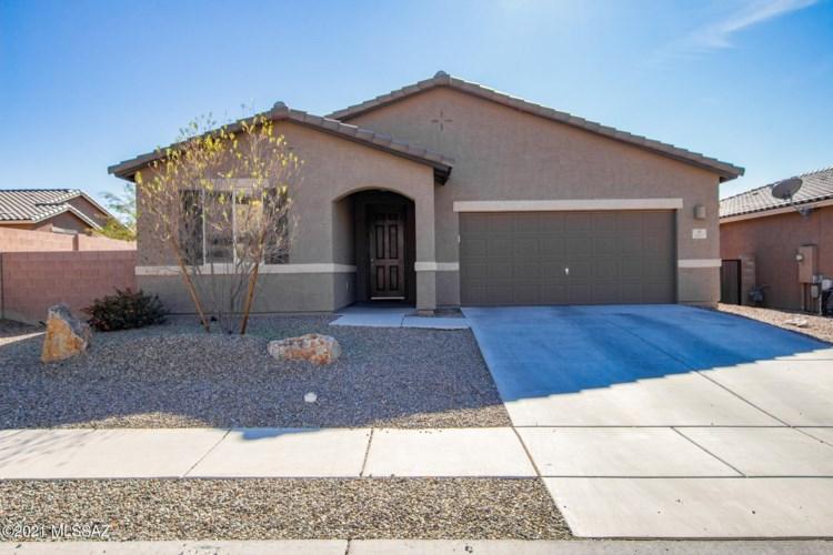 3557 W Briar Rose Lane, Tucson, AZ 85742