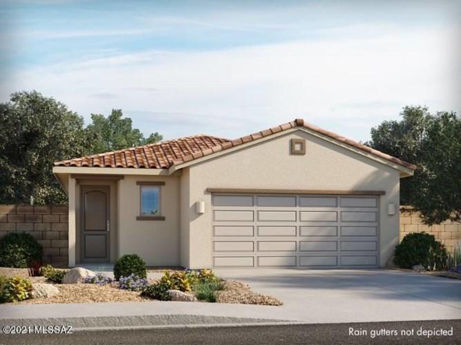 7331 S Via Cabana, Tucson, AZ 85756