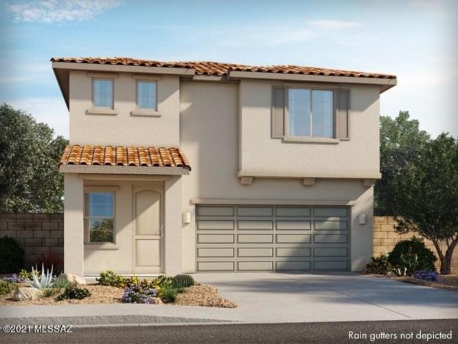 6716 E Via Pampas Morenas, Tucson, AZ 85756
