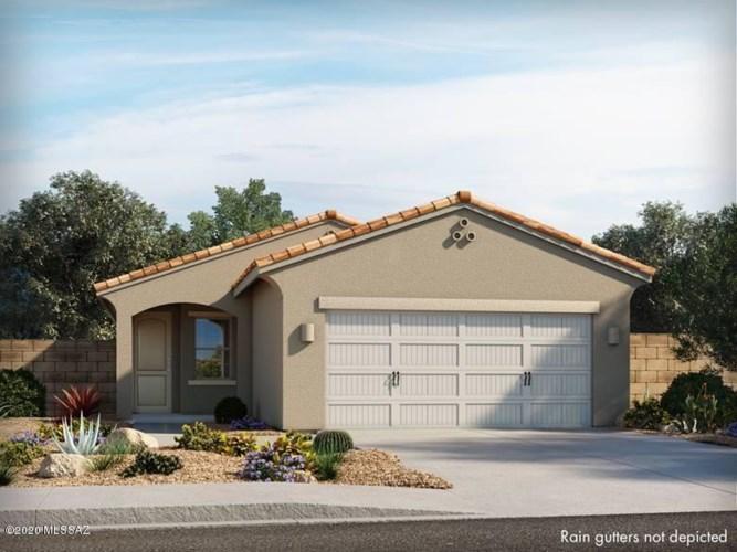 6722 E Via Pampas Morenas, Tucson, AZ 85756