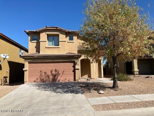 4895 E American Beauty Drive, Tucson, AZ 85756
