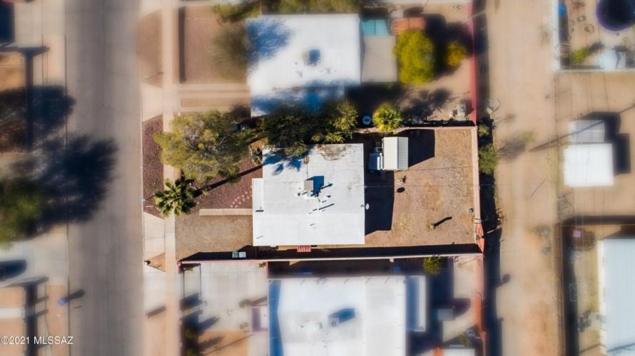 2431 E 20th Street, Tucson, AZ 85719