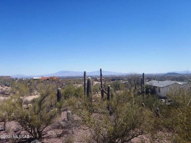 4223 W Weiding Road, Tucson, AZ 85746