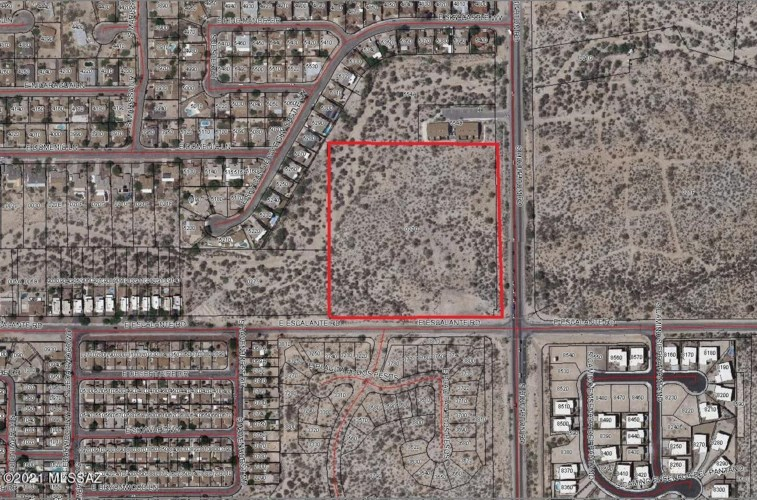 3700 S Houghton (3700 Block) Road, Tucson, AZ 85730