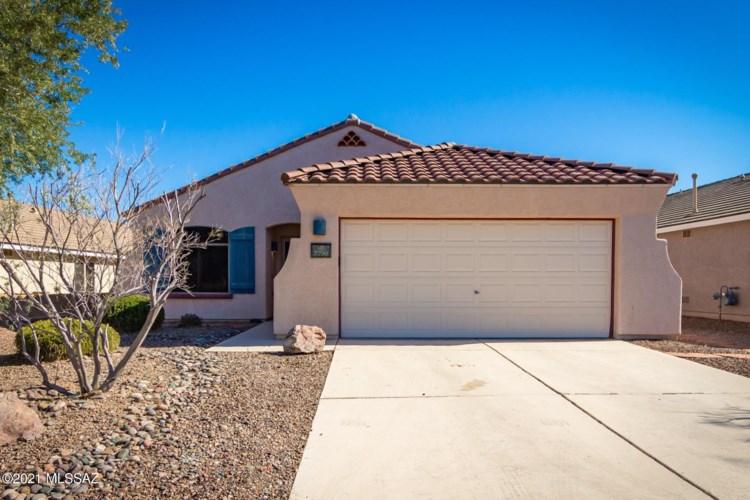 7730 W August Moon Place, Tucson, AZ 85743