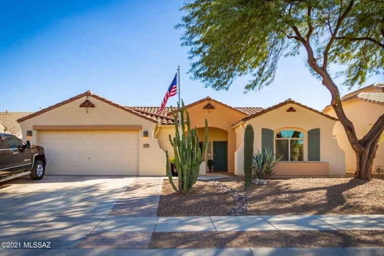 9450 N Stonebrook Drive, Tucson, AZ 85743