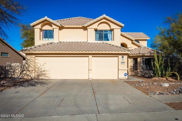 174 W Blackstone Road, Oro Valley, AZ 85755