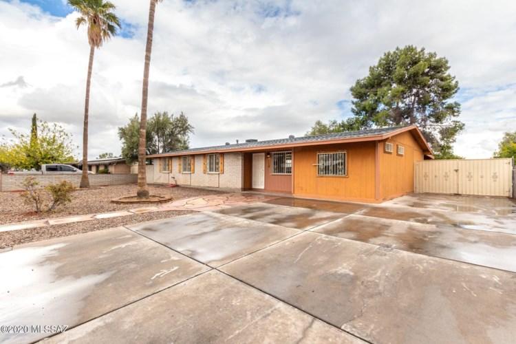 6411 S San Gabriel Avenue, Tucson, AZ 85746