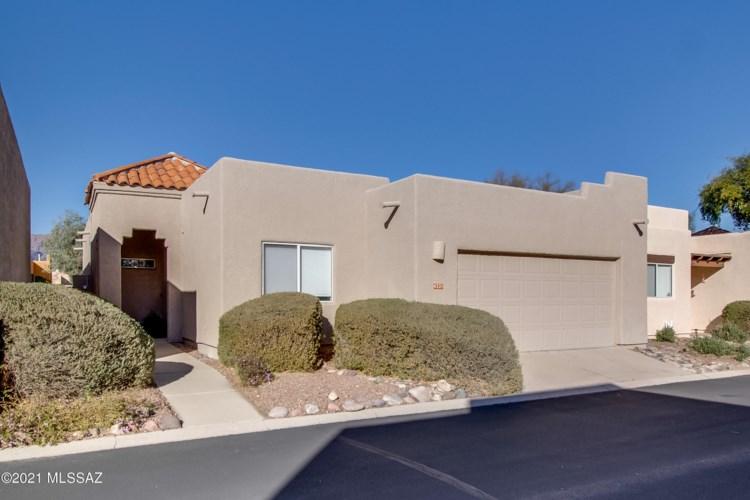 4331 E Kleindale Road, Tucson, AZ 85712