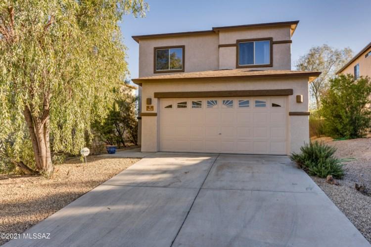 3621 W Camino Del Viento, Tucson, AZ 85746