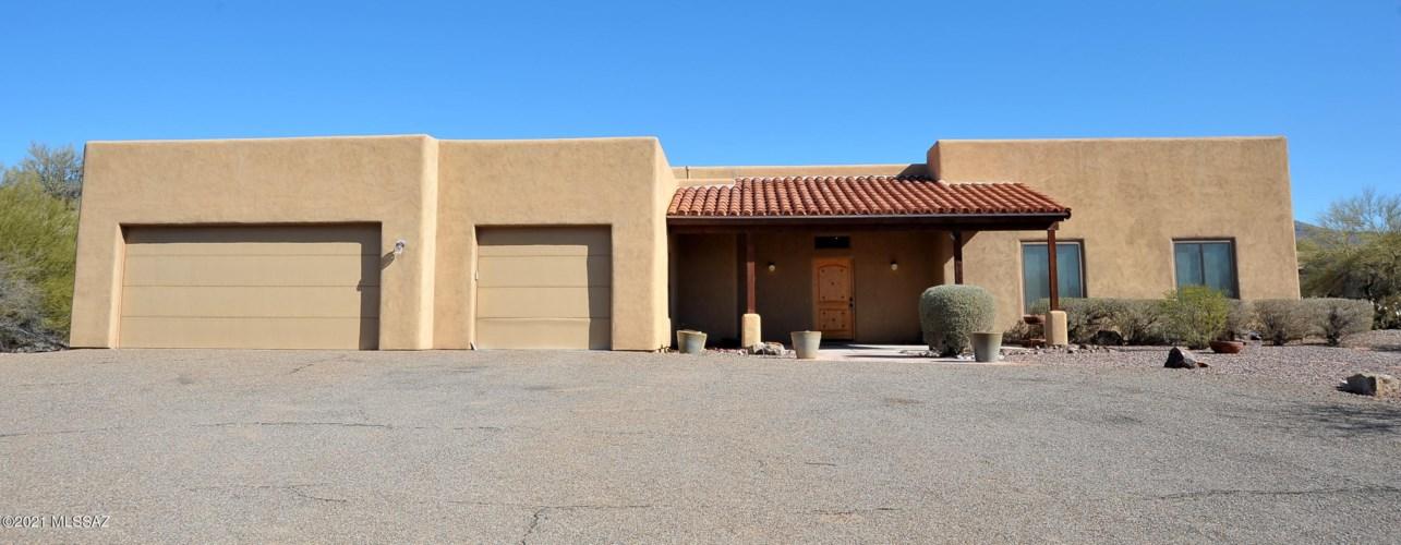 4778 S Paseo Melodioso, Tucson, AZ 85730