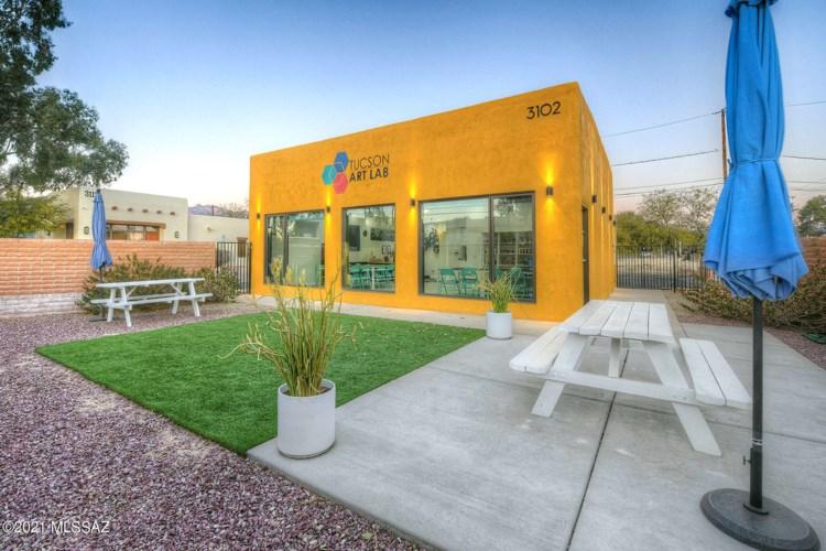 3102 N Country Club Road, Tucson, AZ 85716