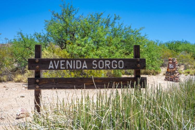 2510 N Ave Sorgo #97, Tucson, AZ 85749