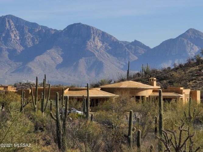 14521 N Shaded Stone Place, Oro Valley, AZ 85755