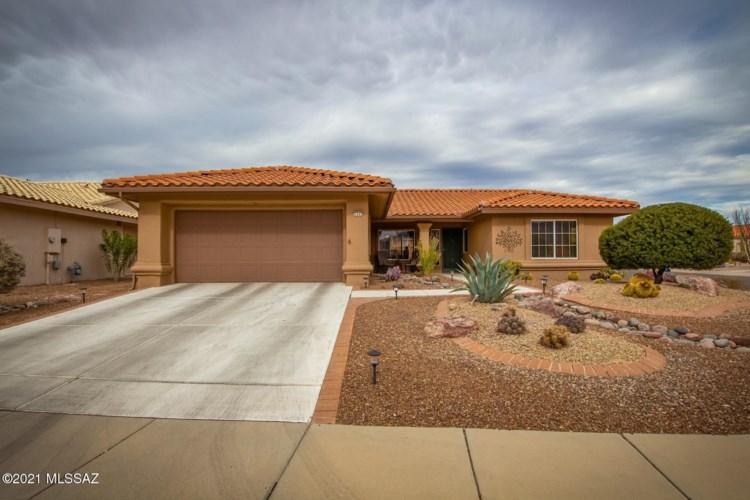 2443 E Agapanthus Street, Oro Valley, AZ 85755