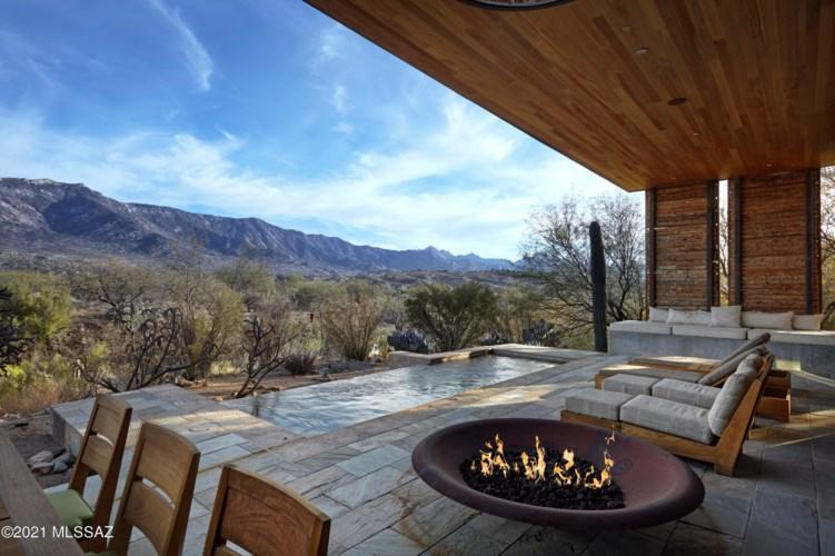 5000 E Via Estancia Miraval #15, Tucson, AZ 85739