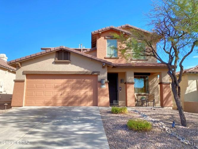 12960 N Salt Cedar Drive, Oro Valley, AZ 85737