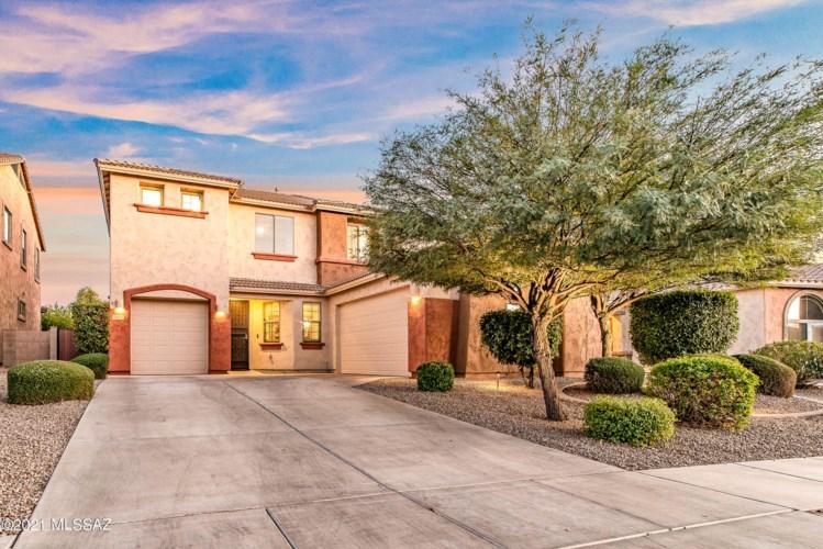1203 W Rodriguez Road, Oro Valley, AZ 85755