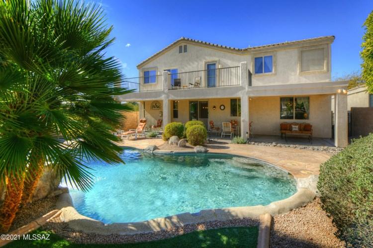 459 W Klinger Canyon Drive, Oro Valley, AZ 85755
