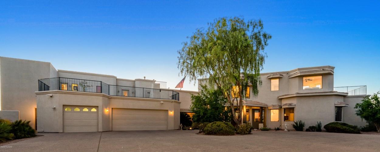 11331 E Placita Rancho Grande, Tucson, AZ 85730
