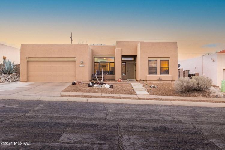 10650 E Migratory Place, Tucson, AZ 85748