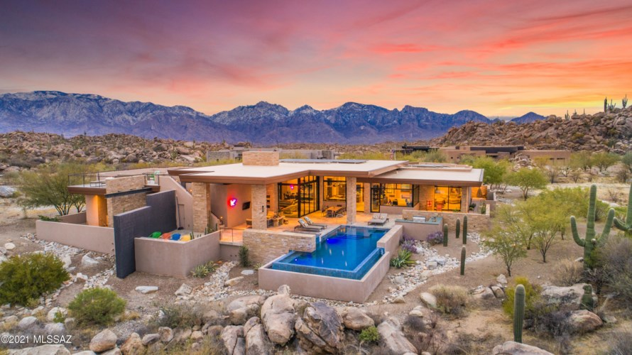 1509 W Tortolita Mountain Circle, Oro Valley, AZ 85755