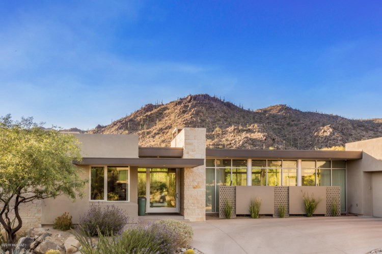 14588 N Rocky Highlands Drive, Oro Valley, AZ 85755