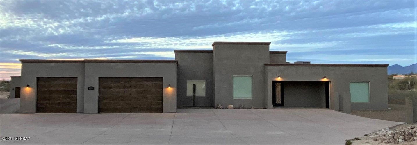 4200 S Avenida Los Reyes, Tucson, AZ 85730
