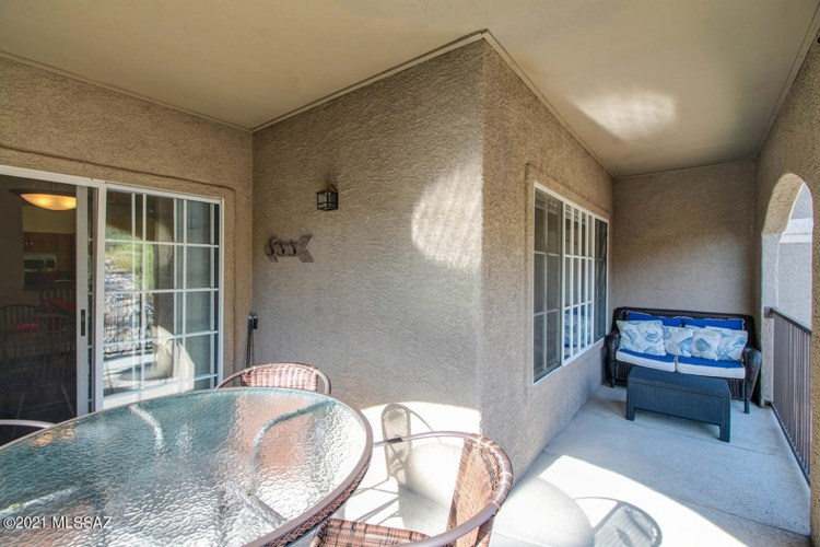 1500 E Pusch Wilderness Drive #17205, Oro Valley, AZ 85737
