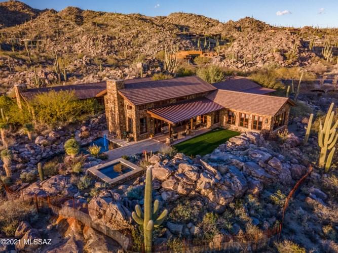 1206 W Tortolita Mountain Circle, Oro Valley, AZ 85755