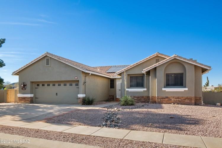 9047 N Sanguine Drive, Tucson, AZ 85743