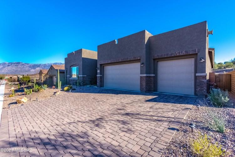 460 E Sweet Clover Court, Oro Valley, AZ 85755