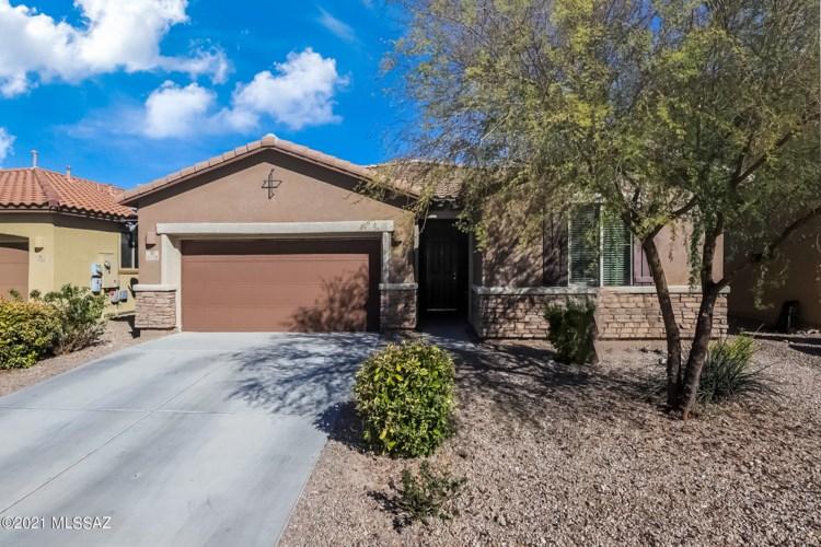 11339 E Fleeting Sunset Trail, Tucson, AZ 85747