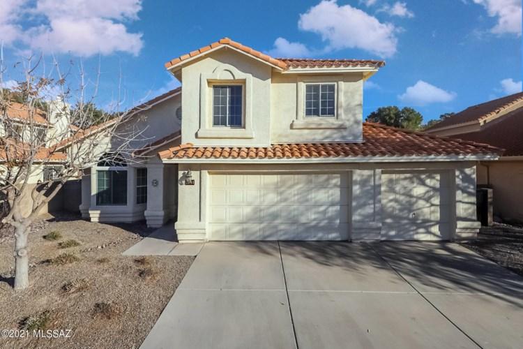 8041 E Edison Street, Tucson, AZ 85715