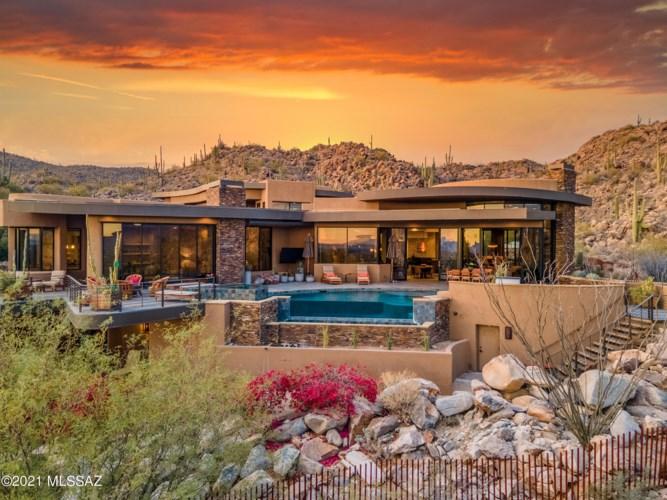 1277 Tortolita Mountain Circle, Oro Valley, AZ 85755
