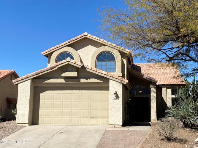 10531 N Autumn Hill Lane, Oro Valley, AZ 85737