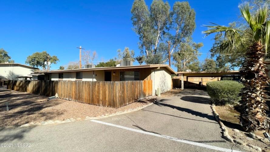 5901 N Oracle Road #9, Tucson, AZ 85704