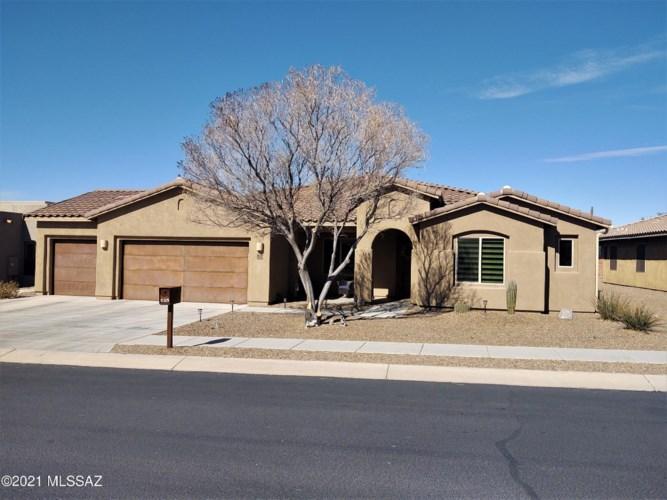 11379 N Vista Ranch Place, Marana, AZ 85658
