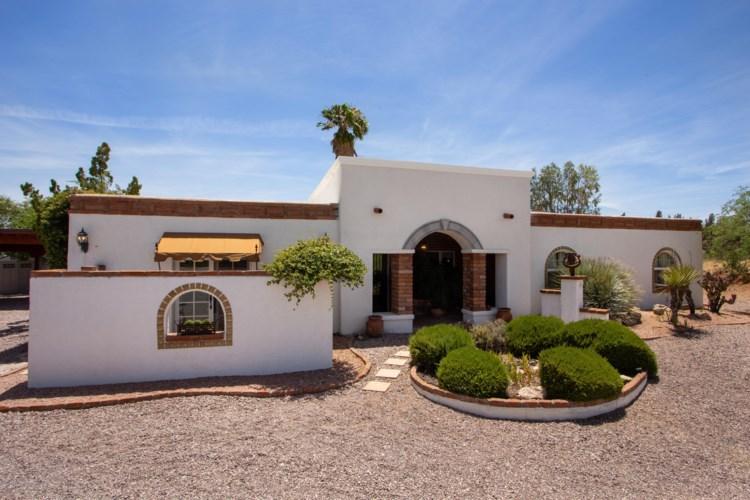 3181 N Canon Del Oro Drive, Nogales, AZ 85621