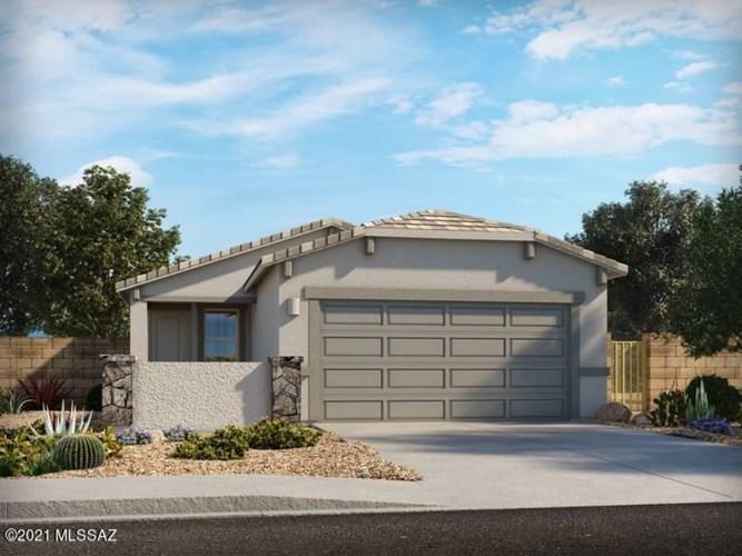 10688 W Golson Drive, Marana, AZ 85653