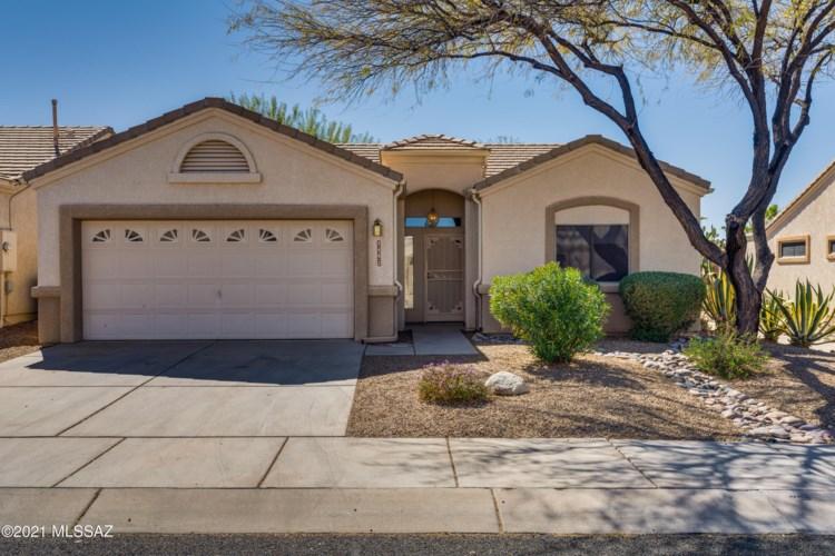 7492 E Navigator Lane, Tucson, AZ 85756