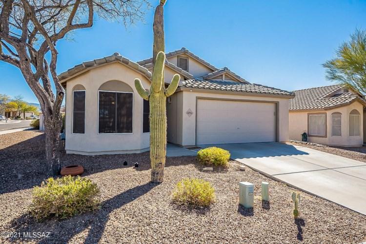 12752 N Wild Indigo Drive, Marana, AZ 85658