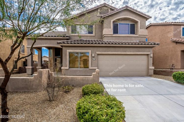 649 W Tremolo Lane, Oro Valley, AZ 85737
