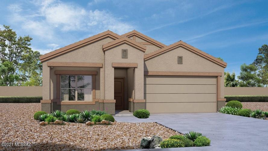 3241 N Baby Bruno Way, Tucson, AZ 85745