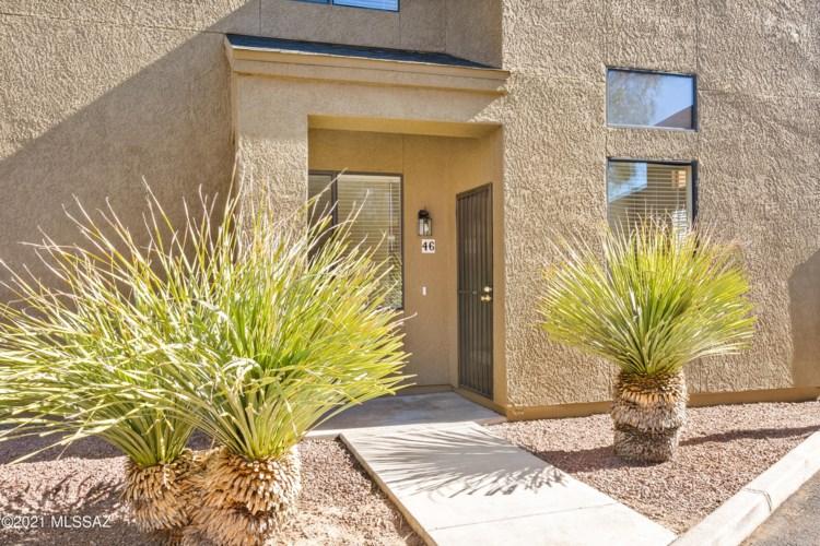 1251 E Weimer Circle #46, Tucson, AZ 85719