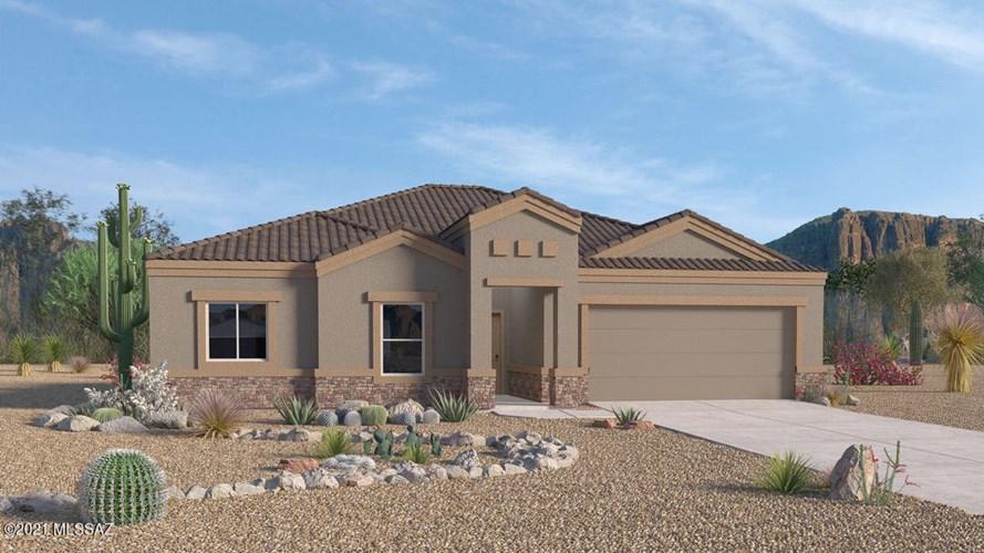 543 W Weldon Street, Vail, AZ 85641