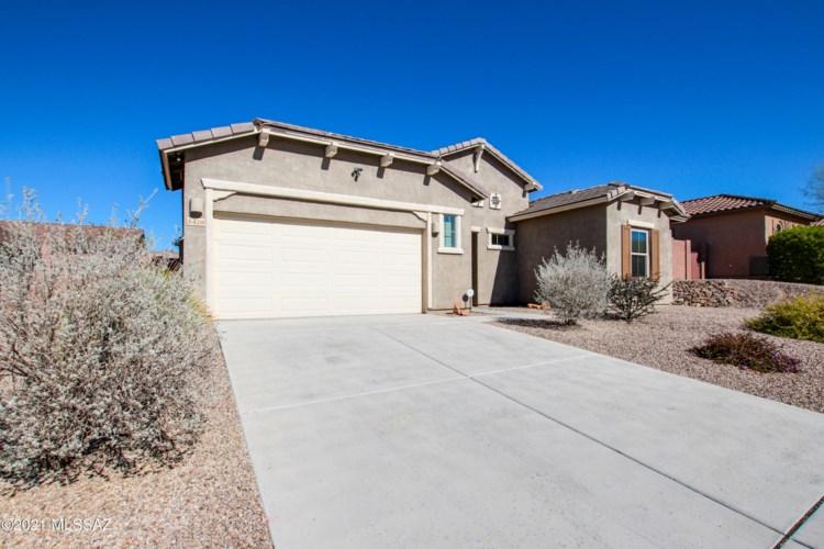 5470 W Thornscrub Drive, Marana, AZ 85658