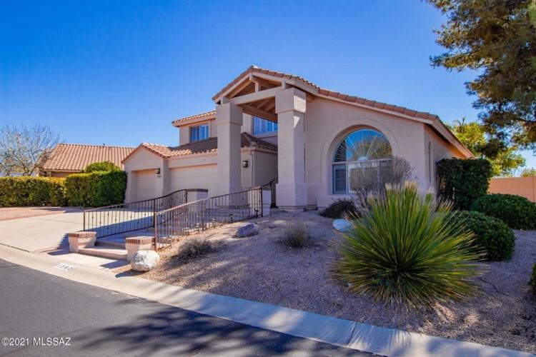 11562 N Scioto Avenue, Tucson, AZ 85737